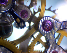 watch movement